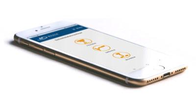 Link zur WEDCO Schnittdatenrechner - App (PWA) für Android, iOS und PC